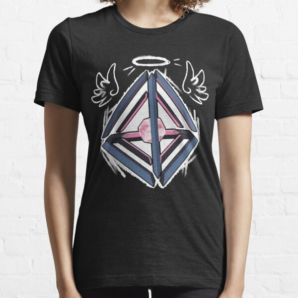 #HeExtends The Almighty Link Amp Essential T-Shirt