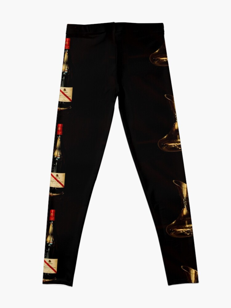 Alternate view of Property of the Chef Leggings