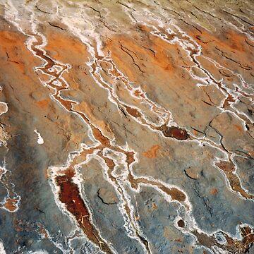 Pilbara Rock by kestrel