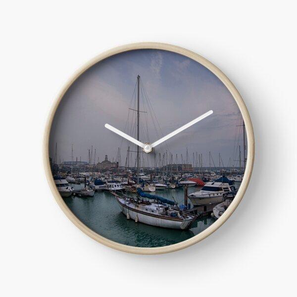 Ramsgate Harbour Clock