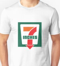 7 Inches Unisex T-Shirt