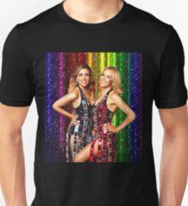 Kylie Minogue & Dannii Minogue - 100 Degrees Summer Of Pride  Unisex T-Shirt