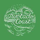 Avotado Coast by skollipsism