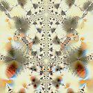 Sierpinski Waves by Phoxford