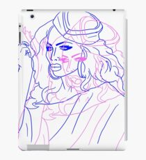 Tongue Pop/Art iPad Case/Skin