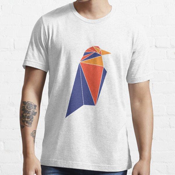 Raven Coin RVN Essential T-Shirt