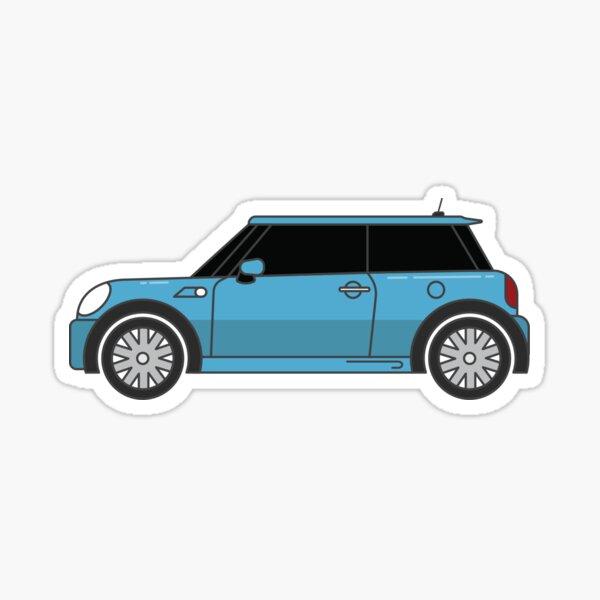 Mini Cooper Gifts & Merchandise