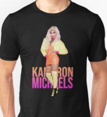 KAMERON MICHAELS Unisex T-Shirt
