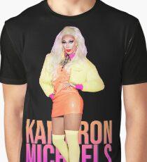 KAMERON MICHAELS Graphic T-Shirt
