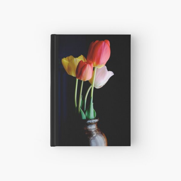 TULIPS 2012 Hardcover Journal