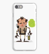 Murray - Venkman iPhone Case/Skin