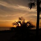 Sunrise over the Atlantic by artgoddess