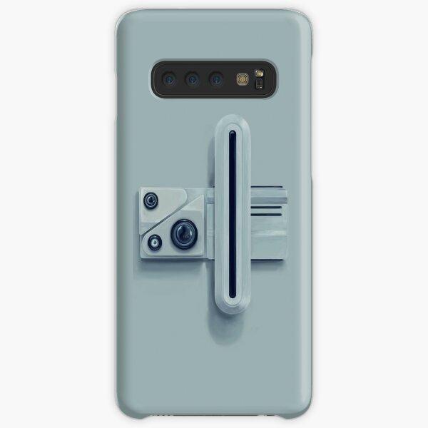 Baseline Test Samsung Galaxy Snap Case