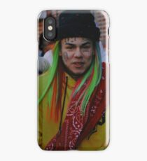 Tekashi69 iPhone Case/Skin