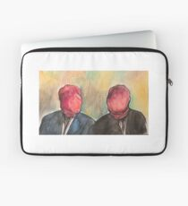 Frances the Mute Tribute Laptop Sleeve