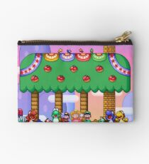 Super Mario World Studio Pouch