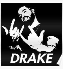DRAKEROLL Poster