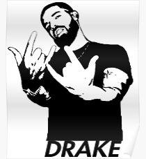 DRAKEROCK Poster