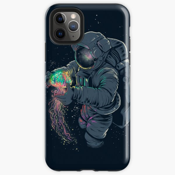 Jellyspace iPhone Tough Case
