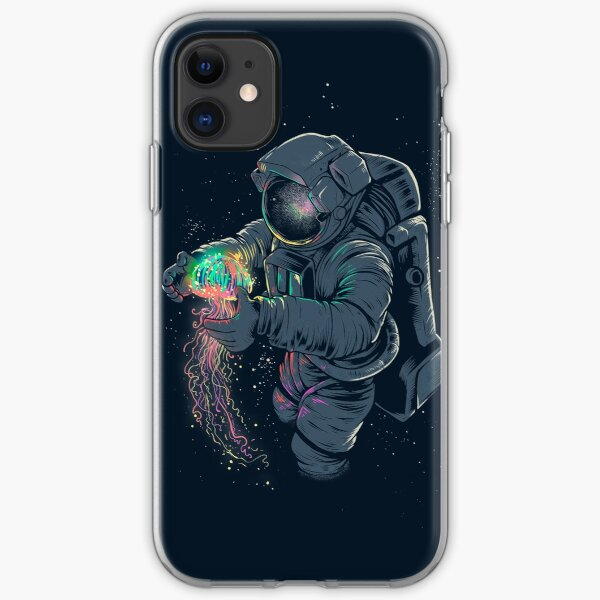 Jellyspace iPhone Soft Case