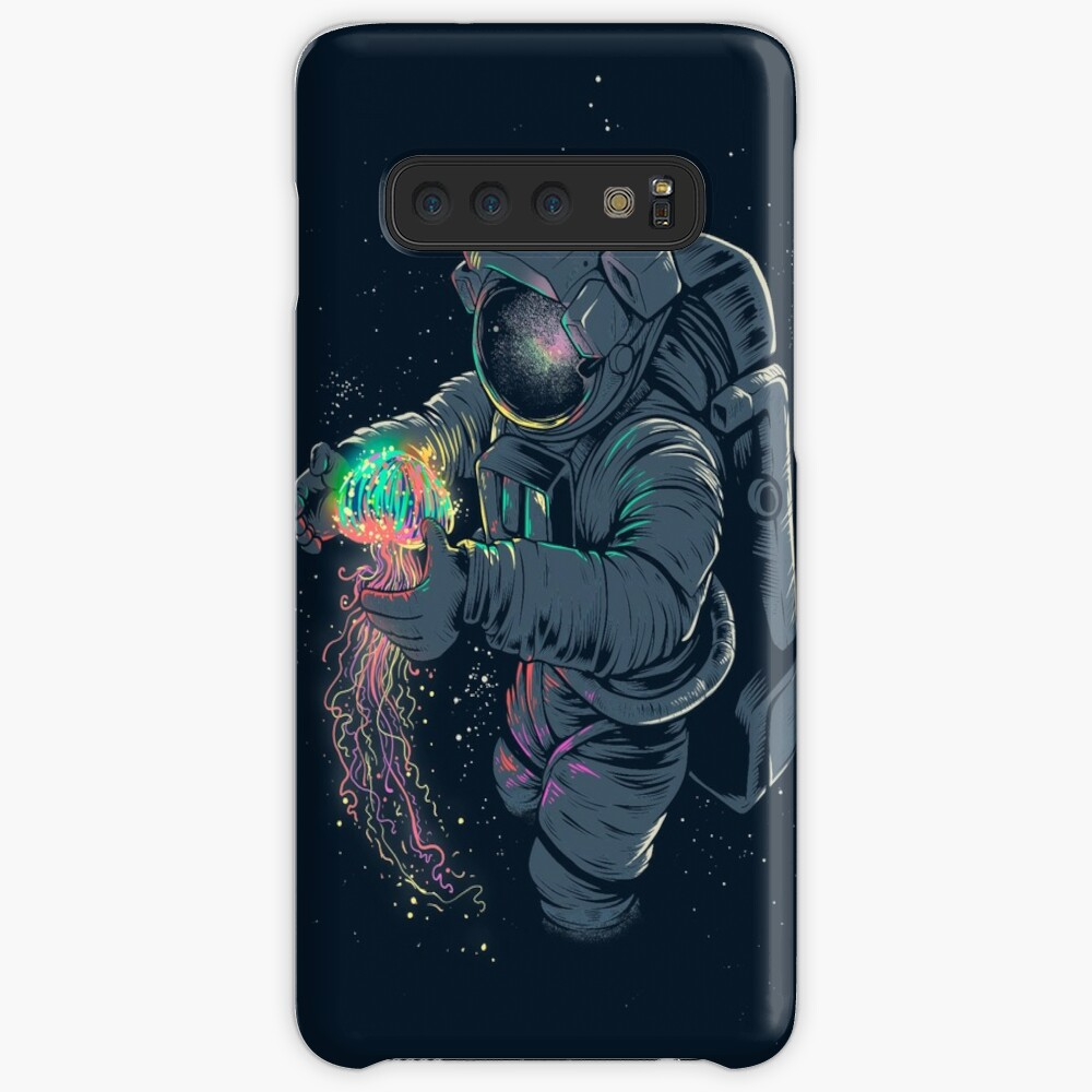 Jellyspace Case & Skin for Samsung Galaxy