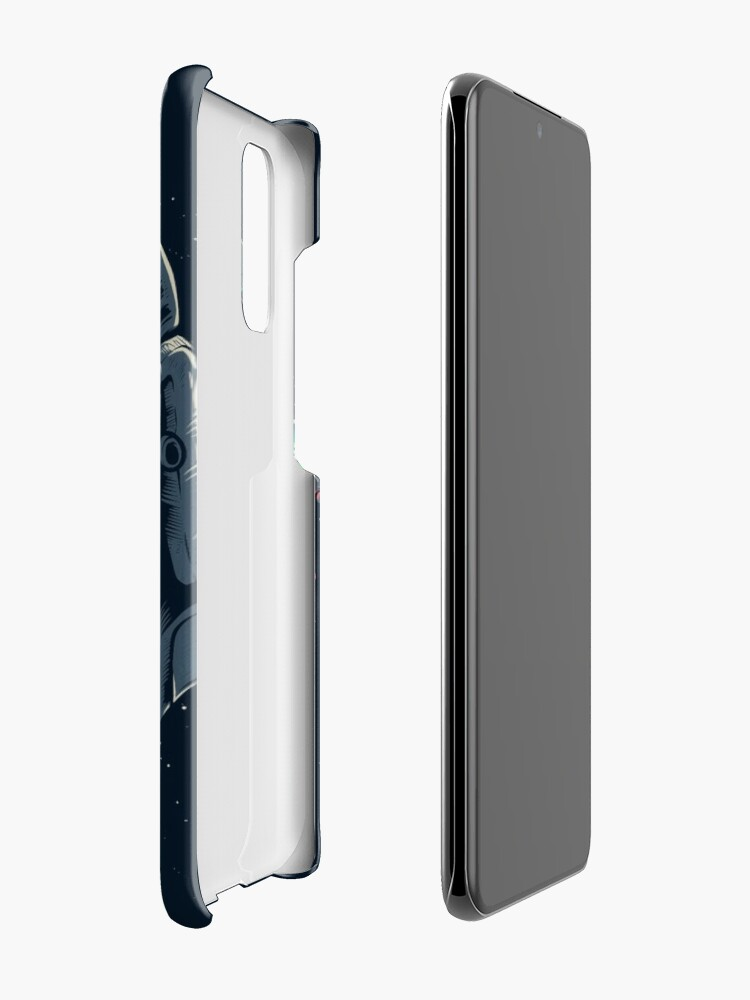 Alternate view of Jellyspace Case & Skin for Samsung Galaxy