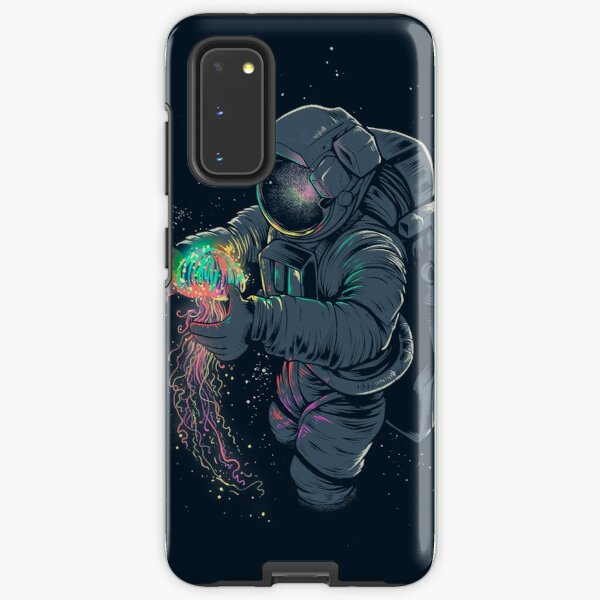 Jellyspace Samsung Galaxy Tough Case