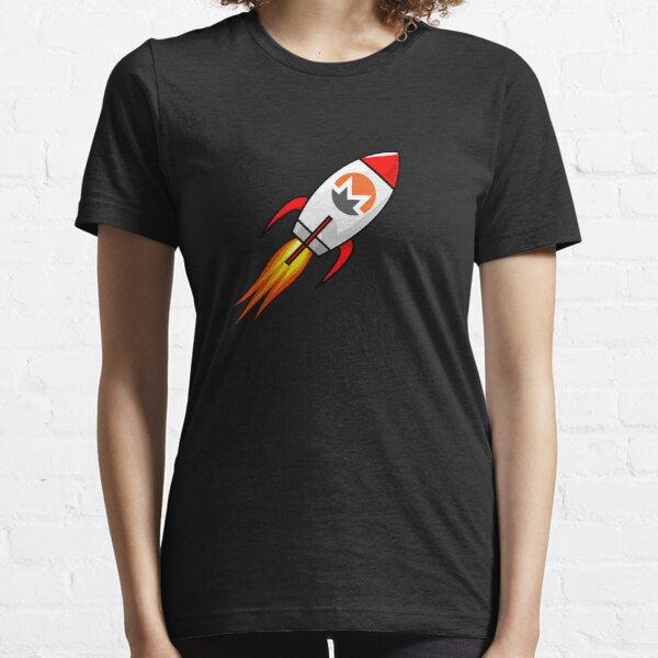 Monero Essential T-Shirt