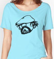 De Niro Women's Relaxed Fit T-Shirt