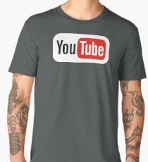 YouTube 2015 Men's Premium T-Shirt