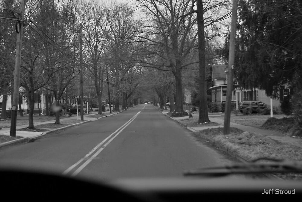 Warwick Road HaddonField NJ by Jeff stroud