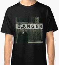 Camiseta clásica William S. Burroughs