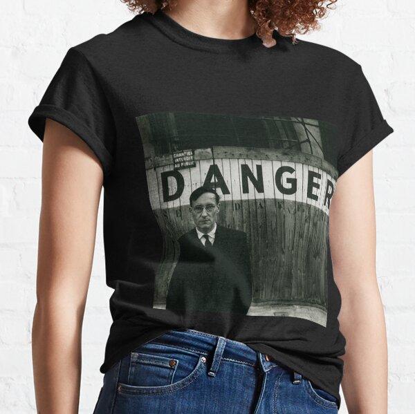 William S. Burroughs Classic T-Shirt