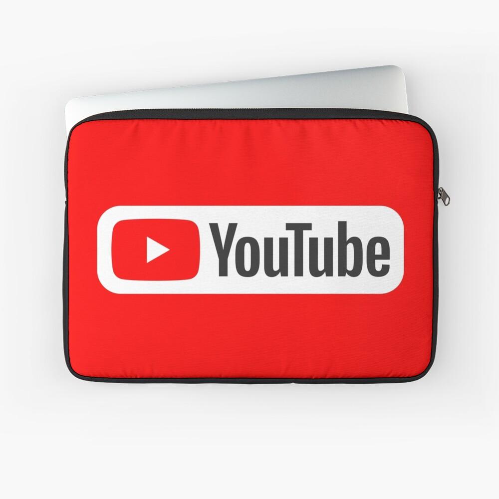 YT 2017 Laptop Sleeve