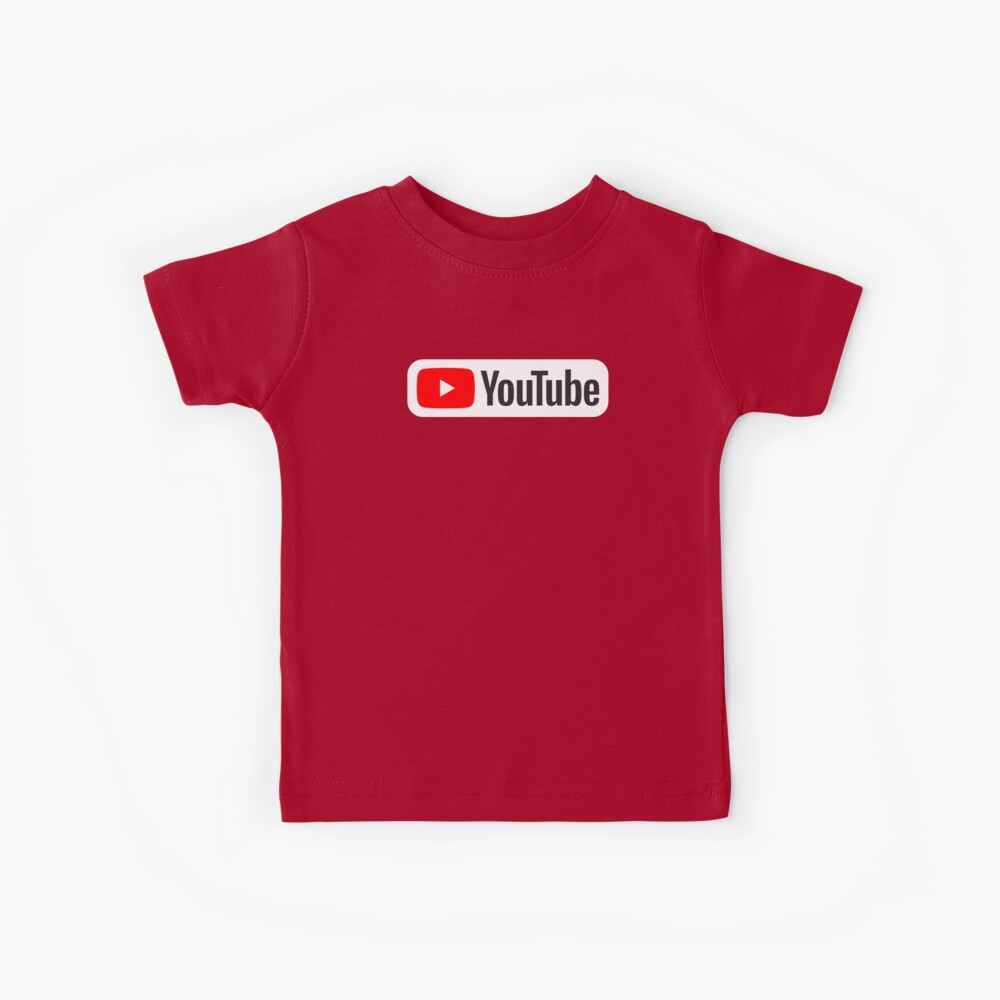 YT 2017 Kids T-Shirt