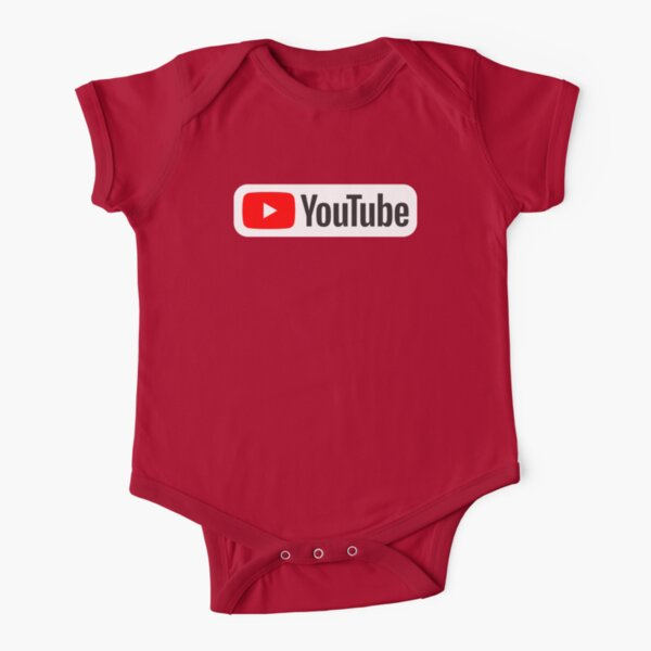 YT 2017 Short Sleeve Baby One-Piece
