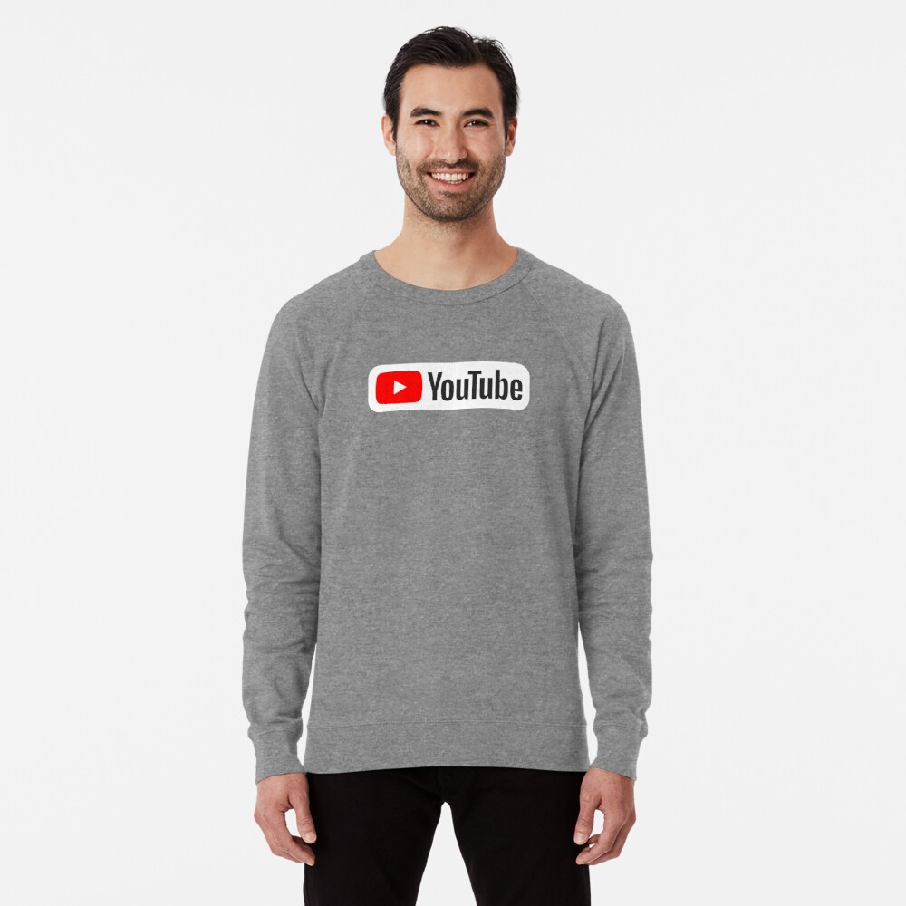 YT 2017 Lightweight Sweatshirt