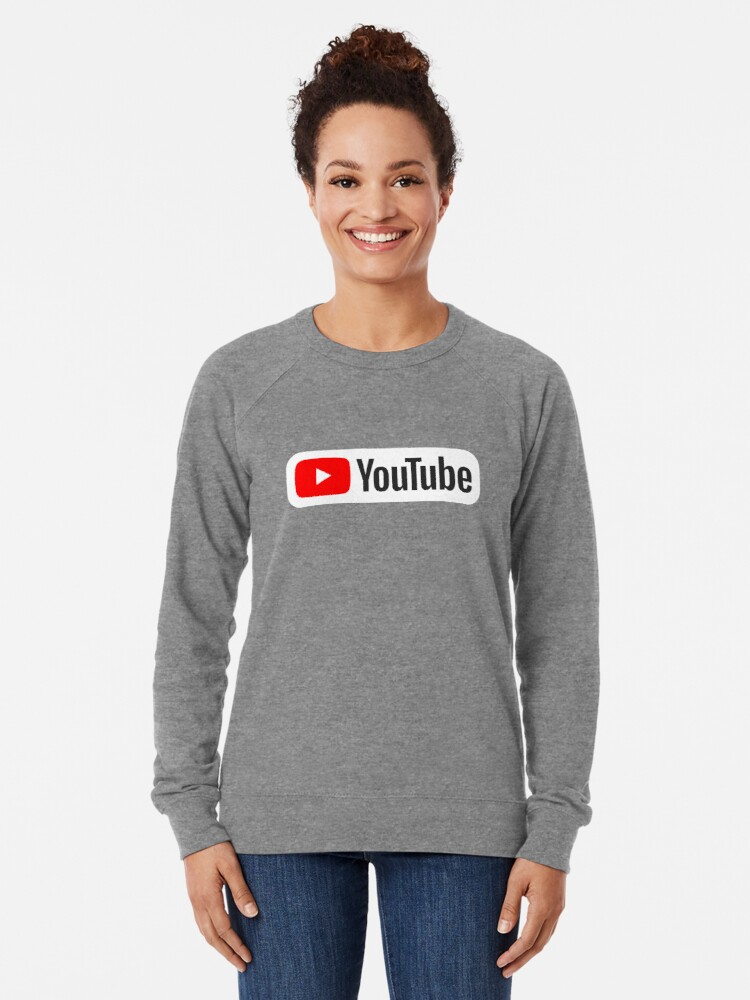 Alternate view of YT 2017 Lightweight Sweatshirt