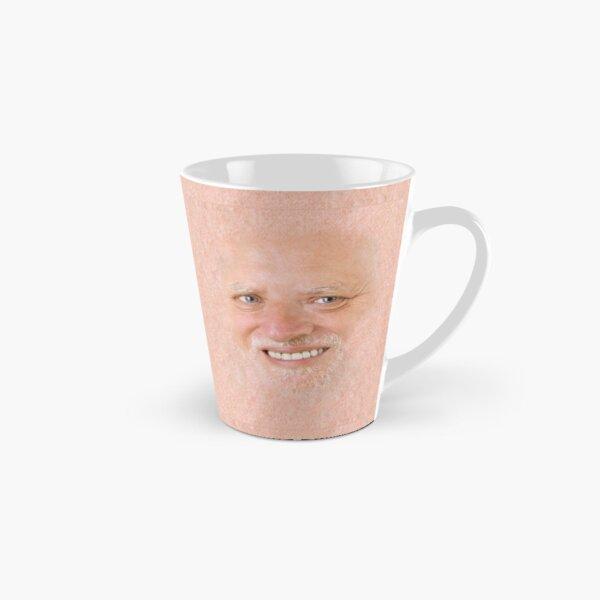 Hide The Pain Harold Tall Mug