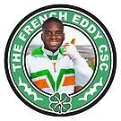 French Eddy CSC by Hoidy10
