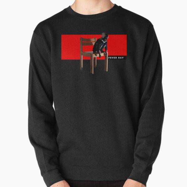 Fièvre Ray - Ikea et la Bête. Sweatshirt épais