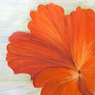 Flower by sarsha pyzik