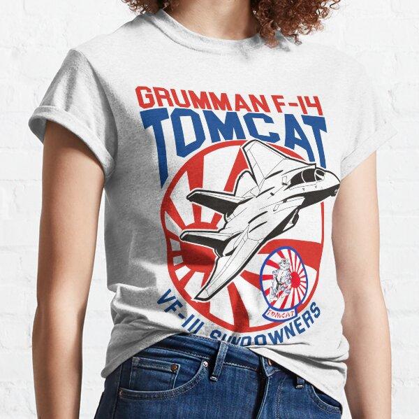 VF-111 Sundowners Classic T-Shirt