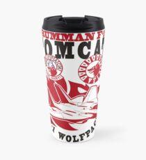 VF-1 Wolfpack Travel Mug