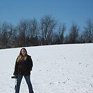 TARA IN THE SNOW by Debra Willis