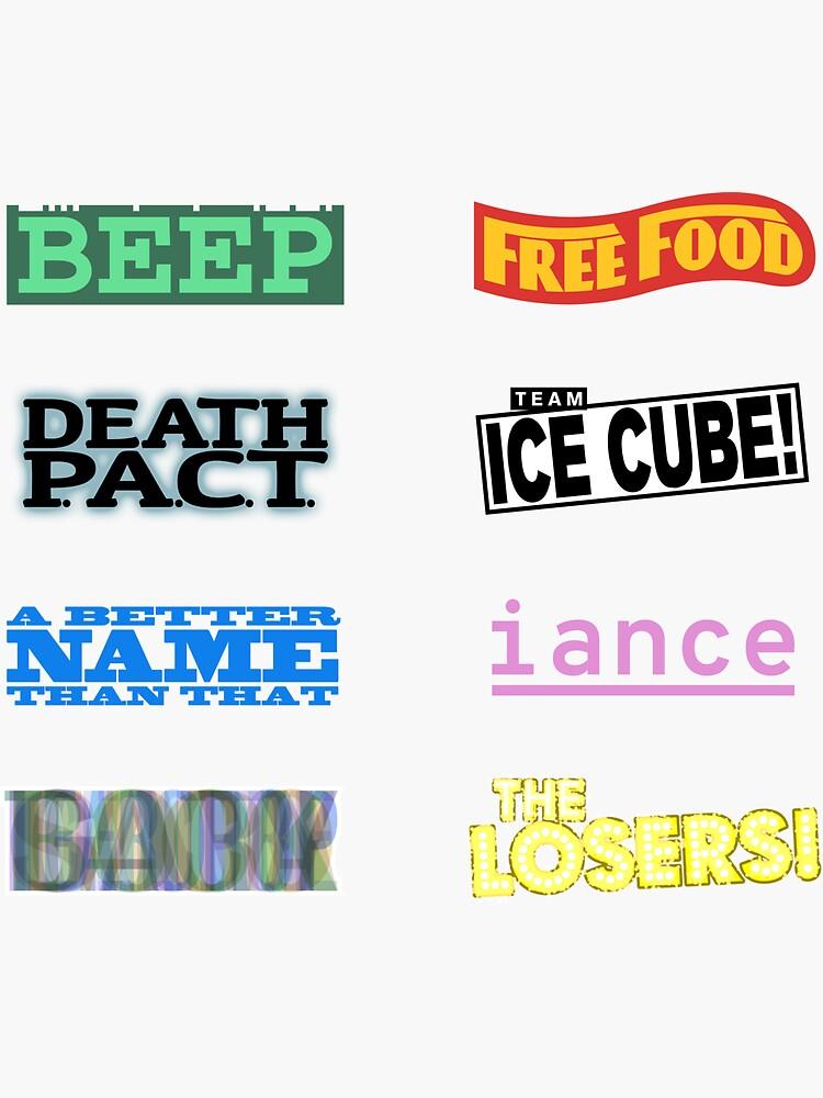 Team Logos by jacknjellify