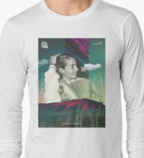 Chavela Vargas - Recultura 015 Long Sleeve T-Shirt