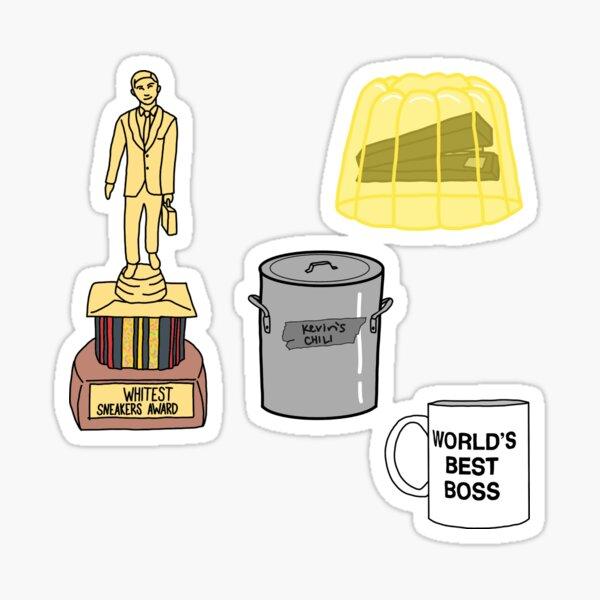 The Office Sticker Pack Sticker