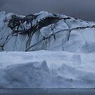 Iceberg Dirt by DianaC