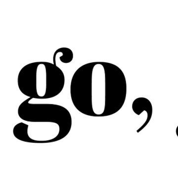 You Go, Girl by gracehertlein